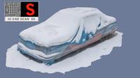max car snow