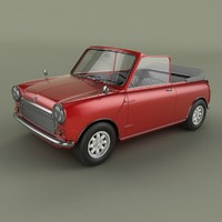 max crayford mini convertible