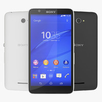 maya new sony xperia e4