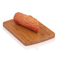 3d large sausage