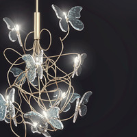 3d papillon hl12 light harco