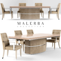 malerba dining extension max