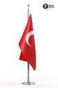 turkish flag 3D models