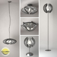 Lamps Globo Pollux collection