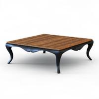3dsmax arte table