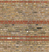 London Stock Brick 4