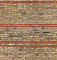 London Stock Brick 4