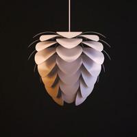 chandelier petal