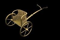 chariot 3d max