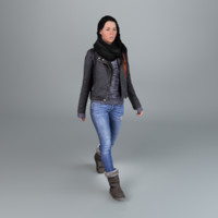 Woman winter 03 new