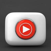 3d web icon