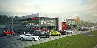 max nissan dealership dealer