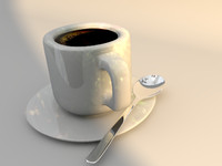 lightwave coffee cup