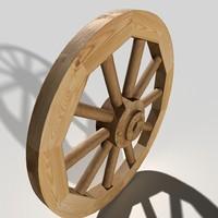 ma wheel