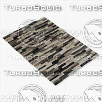 3d momeni rugs abstract slate model