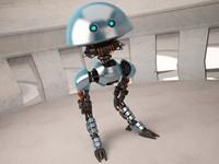 robot jp08 max