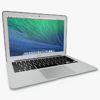 Apple MacBook Air Mid 2014 (13-inch)