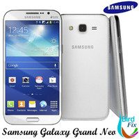 3d model samsung galaxy grand neo