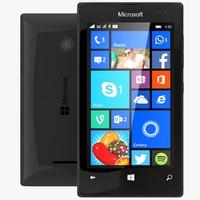 3ds max microsoft lumia 435 dual