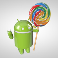 maya android lollipop