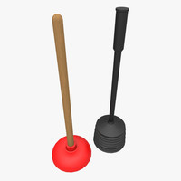 ma plunger