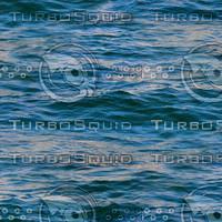 Ocean water 1