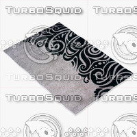 3dsmax momeni rugs abstract nw88gry