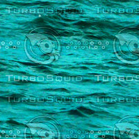Ocean water 4