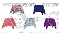 tablecloths cloths table 3ds