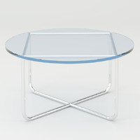 free 3ds model table coffee