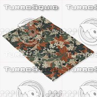 3d model chandra rugs alf-2105