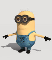 max minion despicable