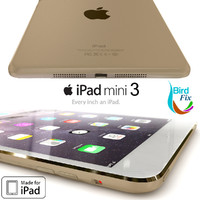 3ds apple ipad mini 3