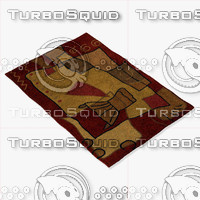 chandra rugs ant-115 3ds