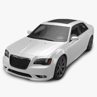 max 2012 chrysler 300 srt8