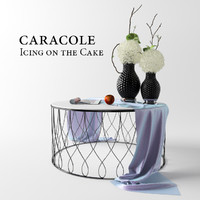 Caracole Icing on the Cake