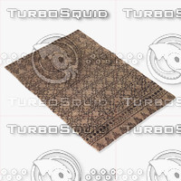 chandra rugs ber-32100 3d max