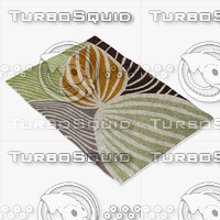 3d chandra rugs inh-21621 model