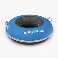 Snow Tube
