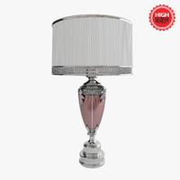 chandelier lamp 3d 3ds