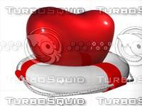 maya heart lifebuoy