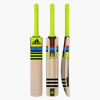 sports cricket bat adidas 3ds
