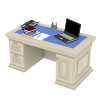 desk scanline 3d max