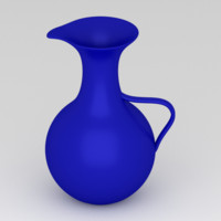 Water Pitcher 1