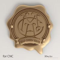 max company s logo mgh