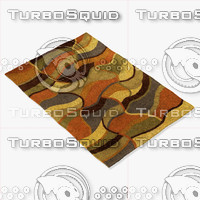 3d chandra rugs rai-811