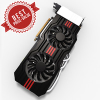 3d graphic card nvidia geforce model