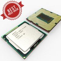 3dsmax cpu intel i5 component