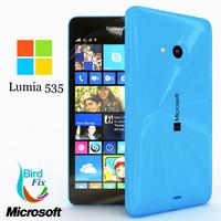 3dsmax microsoft lumia 535
