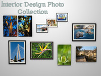 interior design photos 3d model
